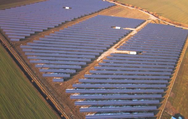 Parc solar Lechinta 2 (3 MW)