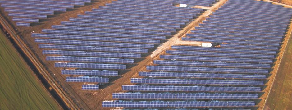 Parc solar Lechinta 2 (3MW)